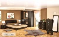 спальня ТОКИО венге - 925